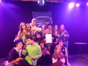 Talentshow-2013